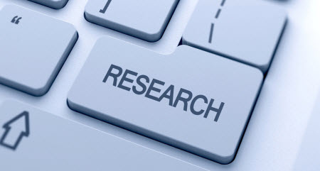 Database research papers